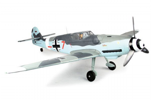 DYNAM MESSERSCHIMTT BF-109 1270MM DYN8951